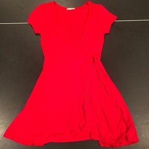 Shortsleeved Dress